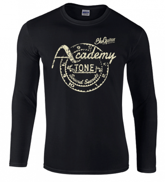 "LONGSLEEVE ""Academy of Tone"""