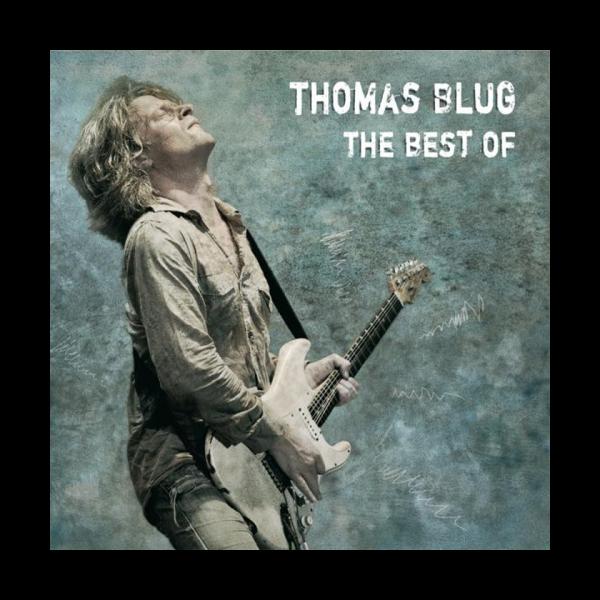 [2CD] Thomas Blug - The Best of Thomas Blug