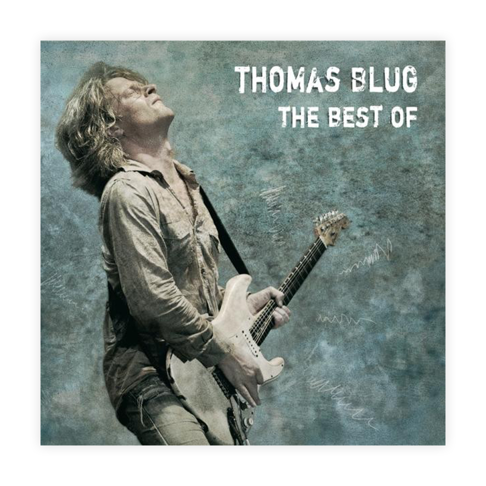 [2CD] Thomas Blug - The Best of Thomas Blug