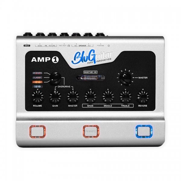 AMP1 Mercury Edition *B-Stock*